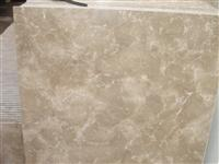 Bossy Grey marble tiles
