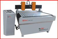 Cnc Engraving Machine ULI-A12