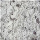 Granite material White Galaxy
