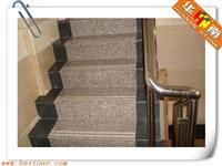 G664 Granite Stairs and Steps