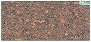 Red Braganca Granite