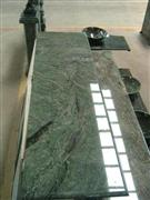 Green Jadeite Granite Countertop