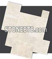Clara travertine