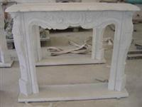 Marble Fireplace, Granite Fireplace