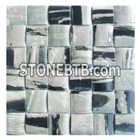 China Mosaic Tiles,Chinese Mosaic Tile, China Pattern, Chinese Pattern