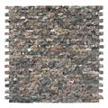 Mosaic Walling,Mosaic Wall tiles,Dark Mosaic