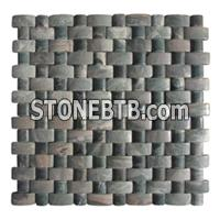 Granite Mosaic, Granite Pattern, Granite Mosaic Pattern