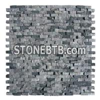 Mixed Mosaic, Multicolor Mosaic, Mosaic Walling