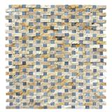 Colour Mosaic, Multicolour Mosaic, Colour Pattern, Multicolour Mosaic