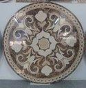 Marble Medallions Patterns, Marble Border, Marble Rugs