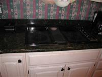 Green Granite Worktop, Countertop, Countertops, Granite Kitchentop
