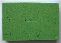 Apple Green Artifical Marble, Green Artifical Stone