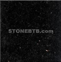 Gold Star (Black Galaxy)