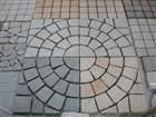 Paving Stone Granite Curbstone