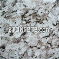 Water Blue Pearl Granite