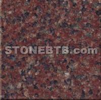 Imperial Red Granite Tile, Granite Slabs