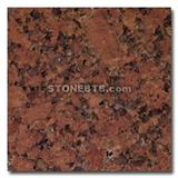 New Imperial Granite, Red Granite