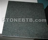 G612 Granite, Ever Green Granite, China Green Granite