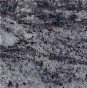 Indian Blue Polished Slabs Tiles