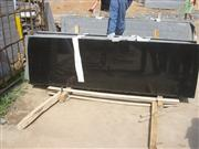 Mongolian Black Granite Tile