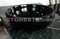 Black Sink, Black Vessel, Black Basin
