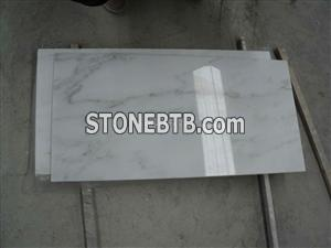 New Statuary White Marble