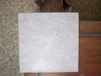 White Crabapple Marble Tile