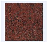 Imperial Red Granite Floor Tiles