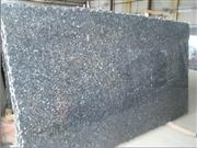 Norway Blue Pearl Granite Slab