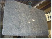 Chinese Polished Juparana Grey Granite Slab