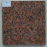Maple Red G562 Granite Block