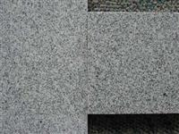 Chinese G633 Sesame Grey Granite Tiles 18x18