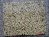 Brazil Polished New Venetian Gold Granite