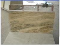 Iran Silver Grey 24x24 Travertine Tile