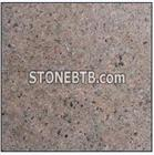 China Polished Red Desert Pearl Granite Tile