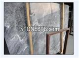 China Polished Silver Mink Marble Floor Tile Patterns