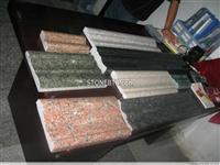 Polished Cheap Price Granite Floor Tile Baseboard