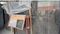 China Polished New Imperial Brown Marble