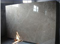 Chinese Emperador Light Mix Color Marble Slabs