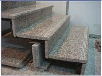 China Pink Porrino Granite Steps And Risers