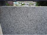 China White Granite With Black Spots Granite