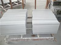 Polished White Wood Grey Grain Marble Tile