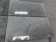 Polished 24x24 Light Ash Grey Granite Tile