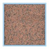 flamed Tianshan Red Granite tile