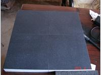 Honed G684 Black Granite Tile