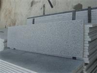 G633 Grey Granite slab