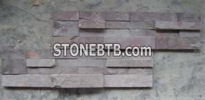 Stacked Wall Cladding Slate tiles Culture Slate Tiles
