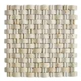 Travertine Mosaic, Beige Mosaic, Yellow Mosaic, Travertine Pattern