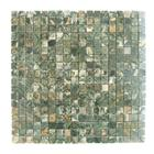 Light Green Mosaic, Lighet Green Pattern