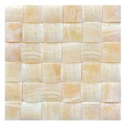 Honey Onyx Mosaic Tile